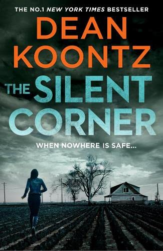 9780007518098: The Silent Corner (Jane Hawk Thriller)