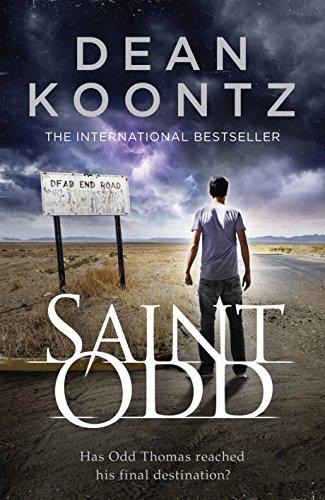9780007518111: Saint Odd (Odd Thomas 7)