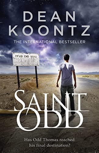 9780007518128: Saint Odd
