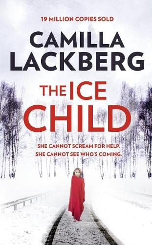 9780007518333: The Ice Child (Patrik Hedstrom and Erica Falck)