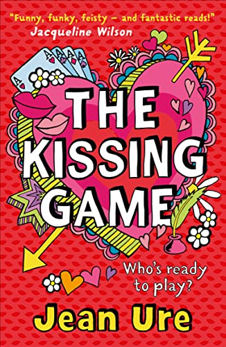 9780007519514: The Kissing Game