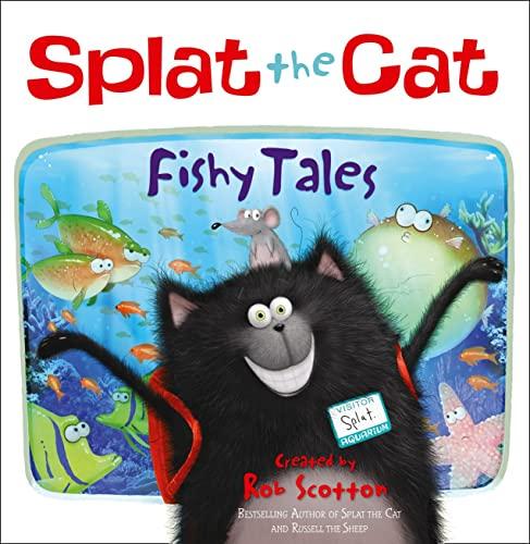 9780007519880: Fishy Tales! (Splat)