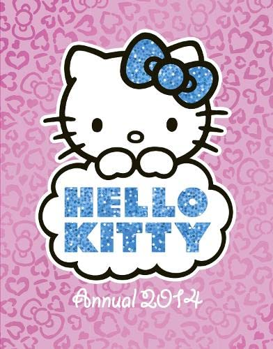 9780007519958: Annual 2014 (Hello Kitty)
