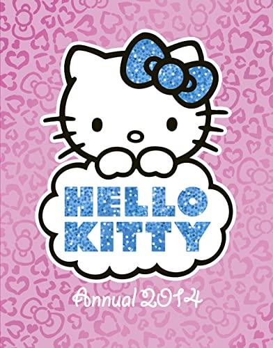 9780007519958: Hello Kitty - Annual 2014