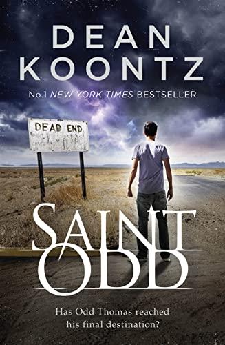 9780007520169: Saint Odd