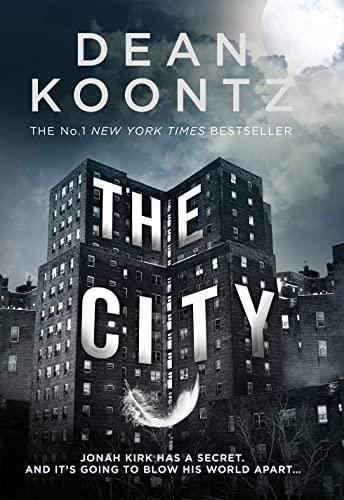 9780007520282: The City
