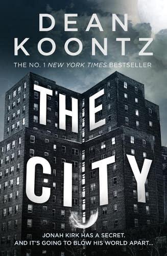 9780007520305: The City