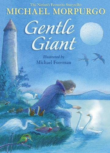 9780007520435 - Michael Morpurgo: Gentle Giant - Buch