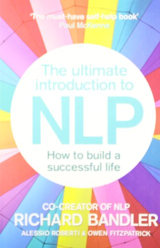 9780007520534 - Bandler, Richard: The Ultimate Introduction to NLP - Buch