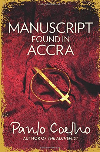9780007520619: Manuscript Found in Accra