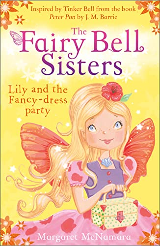 9780007520701: The Fairy Bell Sisters: Lily and the Fancy-dress Party