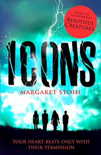 Icons (Icons 1): Stohl, Margaret