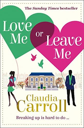 9780007520886: Love Me or Leave Me