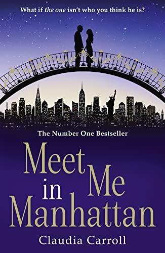 9780007520916: Meet Me In Manhattan