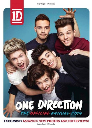 9780007521005: One Direction: The Official Annual 2014