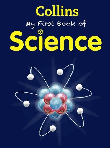 9780007521173: My First Book of Science