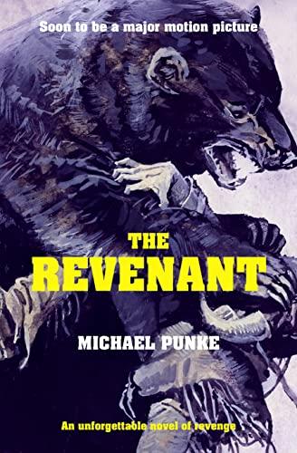 9780007521302: The Revenant