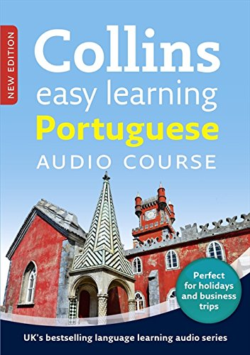 9780007521463: Portuguese: Audio Course (Collins Easy Learning Audio Course)