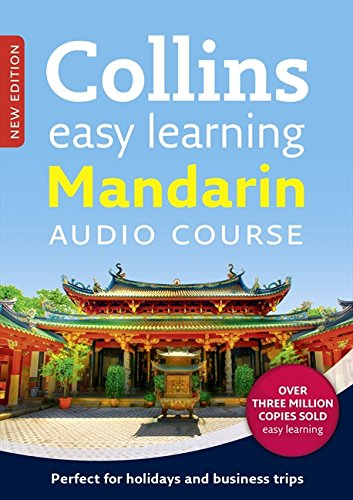 9780007521579: Mandarin (Collins Easy Learning Audio Course)