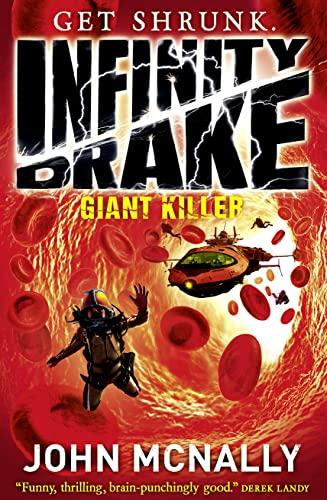 9780007521692: Giant Killer: Book 3 (Infinity Drake)