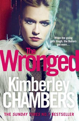 9780007521746: The Wronged (Butlers 3)