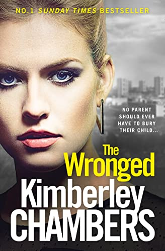 9780007521760: The Wronged