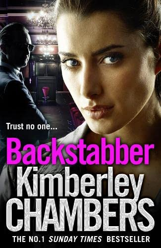 9780007521807: Backstabber: The No. 1 Bestseller at Her Shocking, Gripping Best - This Book Has a Twist and a Sting in its Tail!