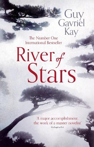 9780007521906: River of Stars (Under Heaven 2)