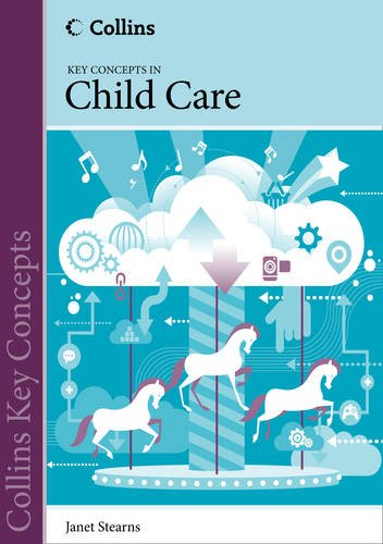 9780007521982: Collins Key Concepts - Child Care