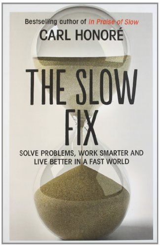 9780007522224: Slow Fix in Only