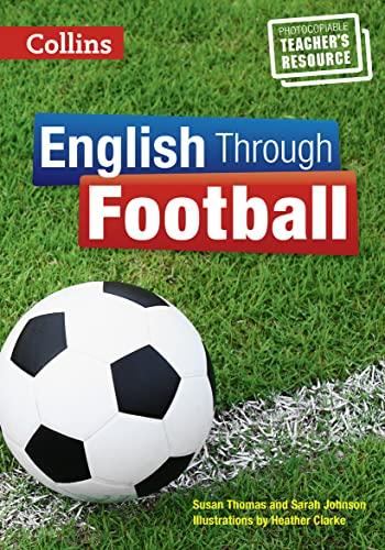 9780007522347: English Through Football - Teacher's Book (Mini Flashcards Language Games)