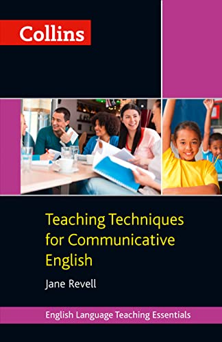 9780007522521: Teaching Techniques for Communicative English (Collins Teaching Essentials)