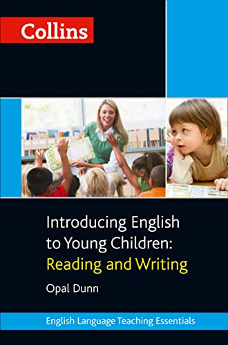 9780007522545: Introducing English to Young Children: Reading and Writing (Collins Teaching Essentials)