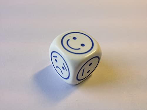 9780007522651: Dice - Mood (Mini Flashcards Language Games)