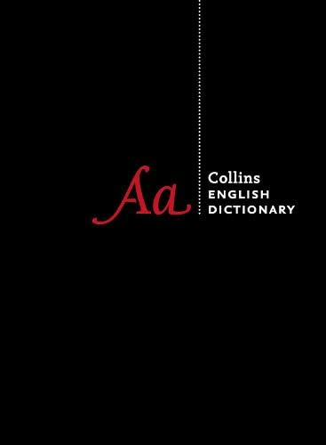 9780007522743: Collins English Dictionary