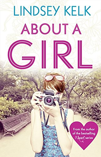9780007522781: About a Girl (Tess Brookes Series)