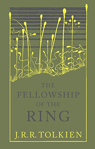 9780007522903: The Fellowship Of The Ring (Lord of the Rings 1 Collectors)
