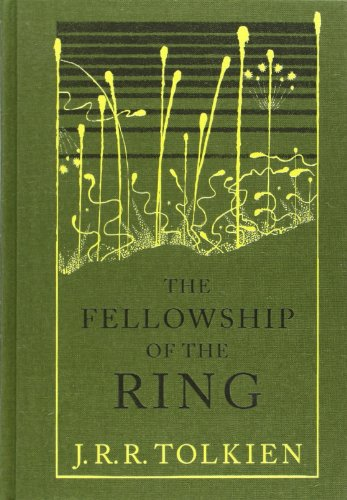 9780007522903: The Fellowship of the Ring