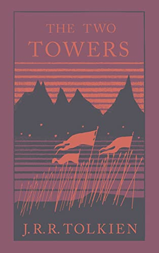 9780007522910: The Two Towers (Lord of the Rings 2 Collectors)
