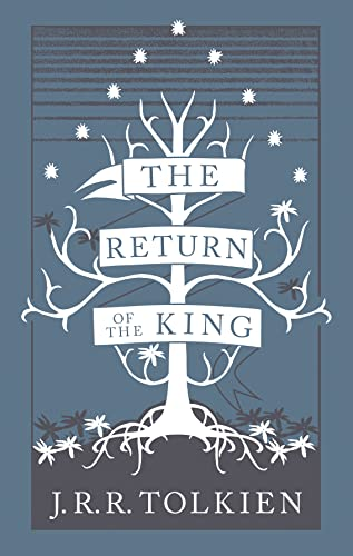 9780007522927: The Return of the King (Lord of the Rings 3 Collectors)