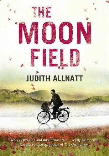 9780007522941: The Moon Field