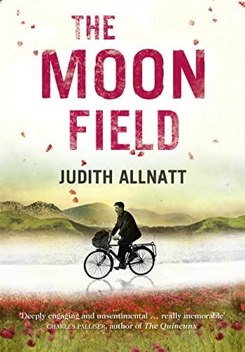 9780007522958: The Moon Field