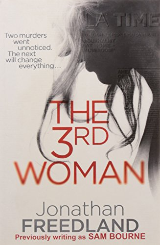 9780007523030: The 3rd Woman