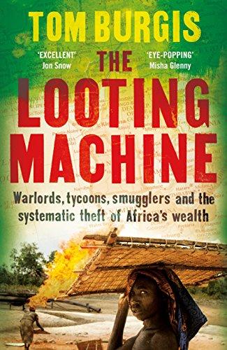 9780007523085: The Looting Machine