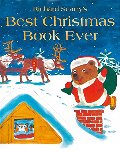 9780007523153: Best Christmas Book Ever!