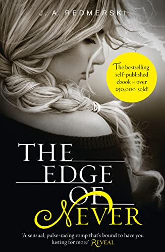 9780007523184: The Edge of Never