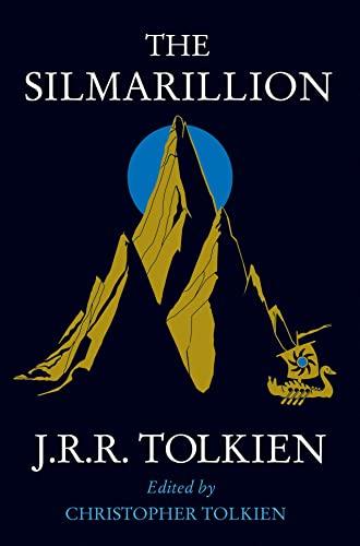 9780007523221: The Silmarillion