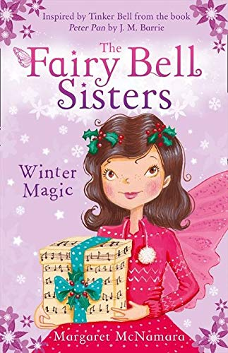 9780007523269: The Fairy Bell Sisters: Winter Magic (Fairy Bell Sisters 8)