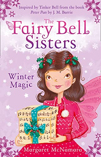 9780007523269: The Fairy Bell Sisters: Winter Magic