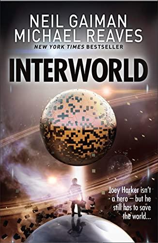 9780007523429: Interworld (Interworld, Book 1)